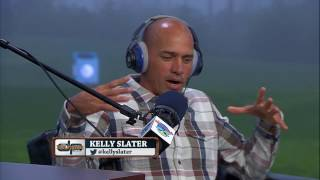 Download Kelly Slater on The Dan Patrick Show (Full Interview) 2/10/17 Video
