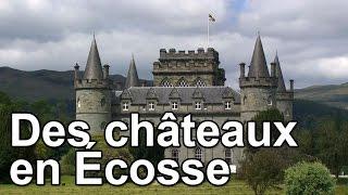 Download Des châteaux en Écosse Video