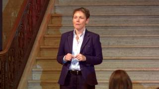 Download Make time for what matters to you | Eileen Mullan | TEDxStormontWomen Video