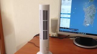 Download New USB tower fan Video