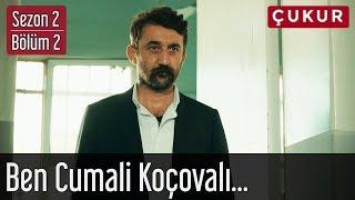 Download Çukur 2.Sezon 2.Bölüm - Ben Cumali Koçovalı... Video