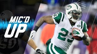 Download Jets Upset Patriots Mic'd Up AFC Divisional Round Playoffs (2010) | NFL Films | Sound FX Video