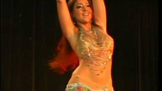 Download Mercedes Nieto - Drum Solo Video