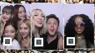 Download The Late Late Show Photo Booth Montage: Year 4 Video