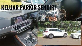 Download BMW iDrive BARU Video