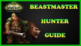 Download Legion Beastmaster Hunter Guide Video