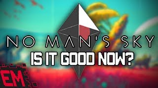 Download Is No Mans Sky Worth it NOW? 2017 Patch Video