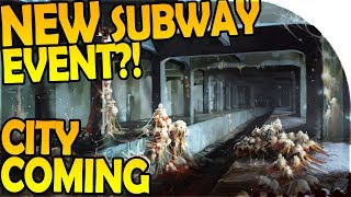 Download NEW SUBWAY EVENT / LOCATION + CITY INBOUND?! - Last Day On Earth Survival 1.6.4 Update Video