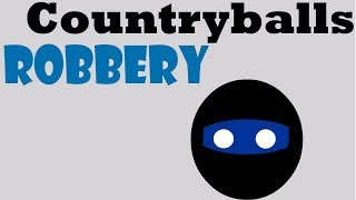 Download Countryballs: Robbery Video