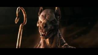 Download Anubis ( from '' Gods of Egypt '' movie ). Video