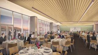 Download Vision 2020 - Architectural Presentation of New Hospital Video