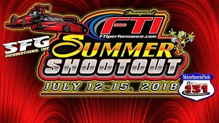 Download Inaugural FTI Summer Shootout - Saturday, Part 2 Video
