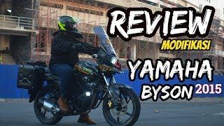 Download REVIEW MODIFIKASI YAMAHA BYSON | BYSON RASA GS 1200 Video