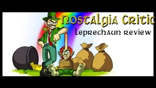 Download Leprechaun (1993) - Nostalgia Critic Video
