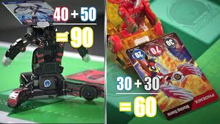 Download MECARD Tournament: How to Play   Mecard   Mattel Video