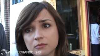 Download Rachael Leigh Cook on 9/11 Truth Video