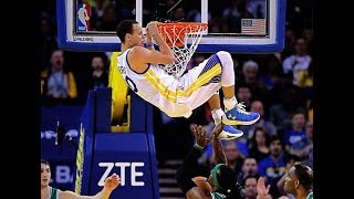 Download NBA Rare Poster Dunks Video