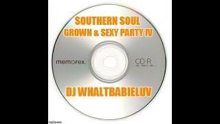 Dj LadyFlex-SouthernTastic (Southern Soul) Free Download