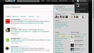 Download HOW-TO Twitter HTTPS Video