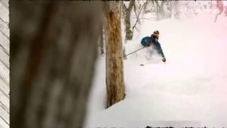 Download Eric Pollard presents the new Dakine Snowwear Collection Video