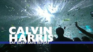 Download Calvin Harris - 'Eat Sleep Rave Repeat' (Live At Capital's Jingle Bell Ball 2016) Video