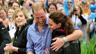 Download 15 Royally Romantic Prince William and Kate Middleton Moments Video