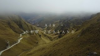 Download Air - New Zealand in 4K Video