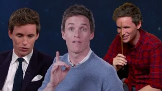Download Eddie Redmayne Funny Moments 2016 Video
