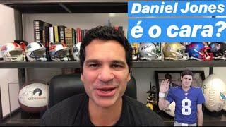 Download Daniel Jones se destaca na vitória dos Giants! Excepcional ou ainda há motivos para se preocupar? Video