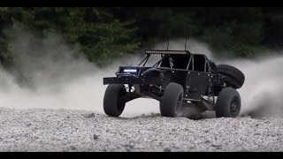 Download Project Zeus RAW Footage on Rough Gravel Video