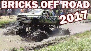 Download BRICKS OFF ROAD MUD PARK TGW SPRING 2017 Video