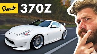 Download 370z - Everything You Need to Know | Up To Speed Video