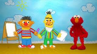 Download Sesame Street: Elmo's World: Elmo's Wonderful World Video