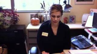 Download How to have your exam proctored/ extra testing time Video
