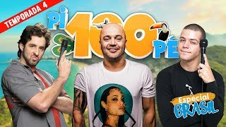 Download Pi100pé 4T - Tentaram Traduzir de Português Para Brasileiro Video