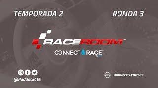 Download RONDA 3 | Temporada 2 2019 | RaceRoom Video