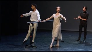 Download Ballet Evolved: How ballet class has changed over the centuries Video