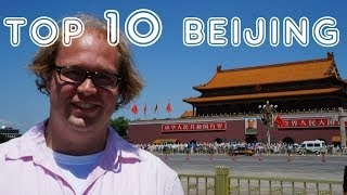 Download Visit Beijing - Top 10 Sites in Beijing, China Video