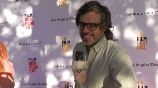 Download 2017 Los Angeles Film Festival - Carpet Chat with Jemaine Clement Video