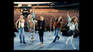 Download Def Leppard- Let's Get Rocked (HD) Video