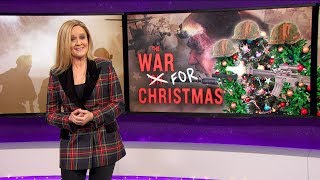 Download Apocalypse Soon | December 20, 2017 Act 2 | Full Frontal on TBS Video