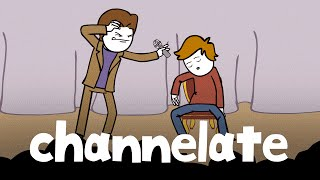Download Explosm Presents: Channelate - Hypnotist Video