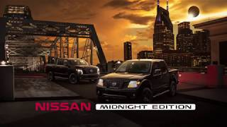 Download 2018 Nissan TITAN Midnight Edition Video