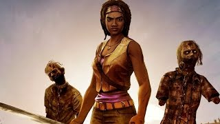 Download The Walking Dead: Michonne Full Season (Telltale Games) 1080p HD Video