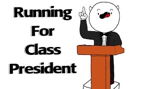 Download Running for Class President Video