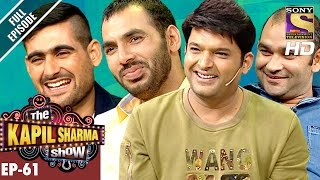 Download The Kapil Sharma Show - दी कपिल शर्मा शो- Ep-61-Kabaddi Champions In Kapil's Show–20th Nov 2016 Video