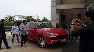Download Mammootty & Dulquer Salmaan 369 Car Collection Video