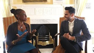 Download NYC First Lady Chirlane McCray | Think Out Loud With Jay Shetty Video
