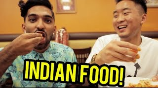 Download INDIAN FOOD! (ALL THE DISHES) - Fung Bros Food Video