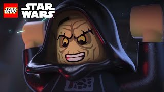 Download The Final Duel - LEGO Star Wars - Episdoe 8 - 2015 Mini Movie Video